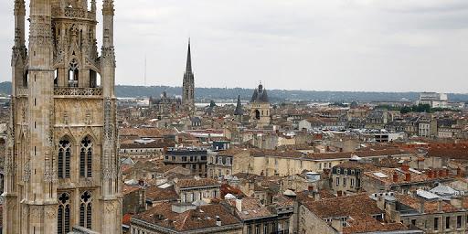 centre historique bordeaux