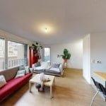 Appartement T3 avec Terrasse Bordeaux